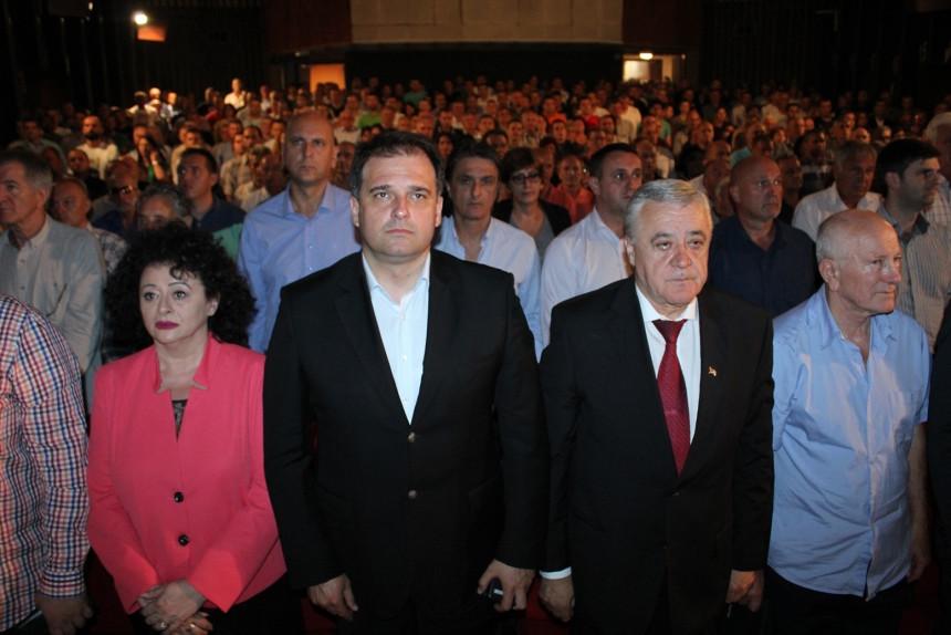 """Gacko: """"Ratni put Gatačke brigade"""""""