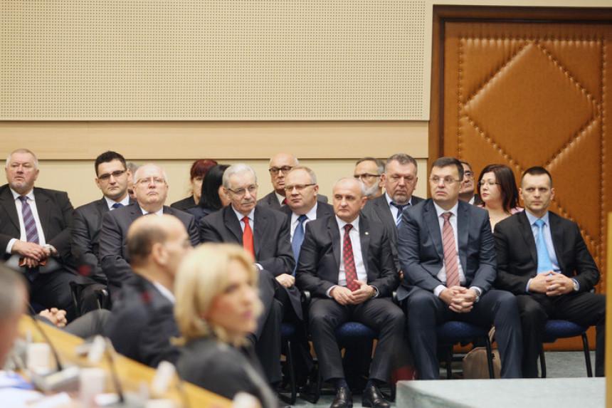Povećana plata i ministrima Srpske