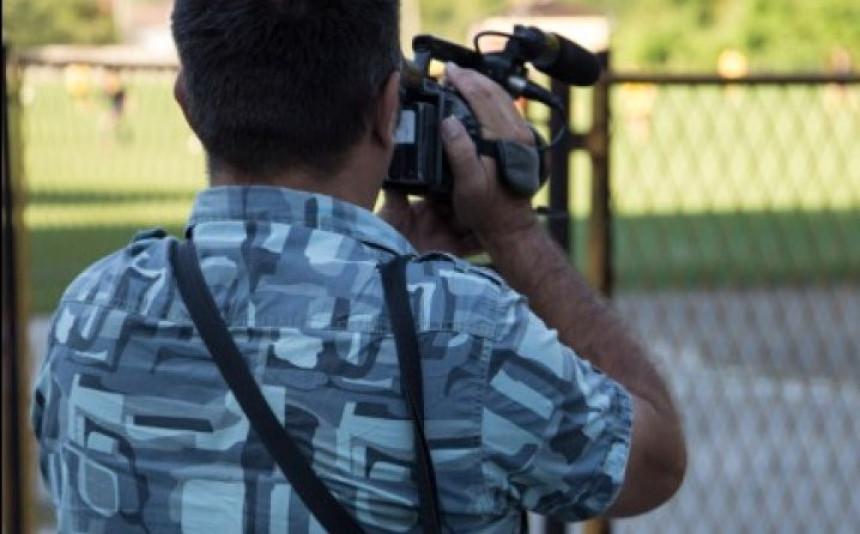 Koga snimi 'ukletom' kamerom loše završi