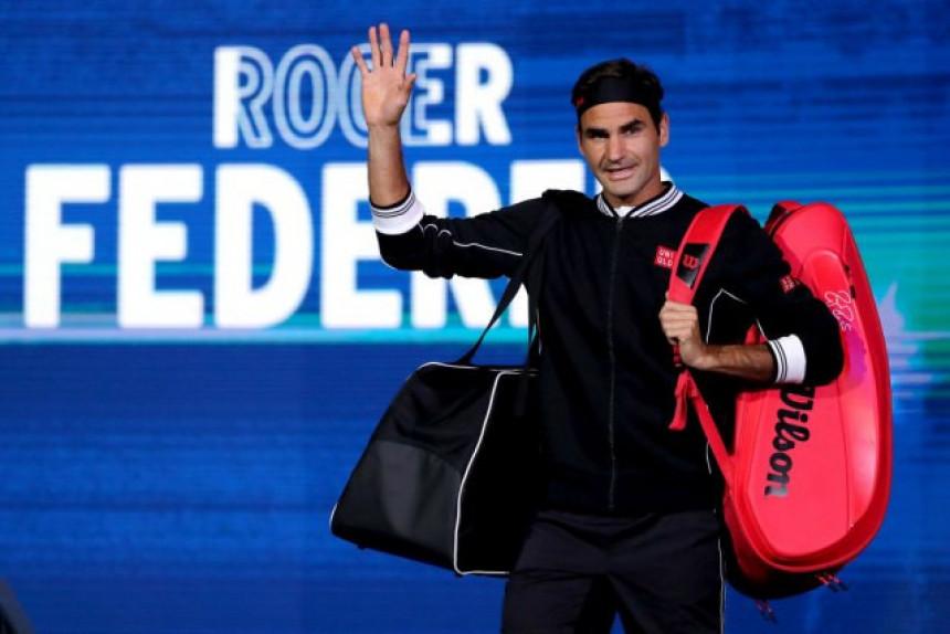 """""""Federer više nikad neće osvojiti Grend slem!"""""""