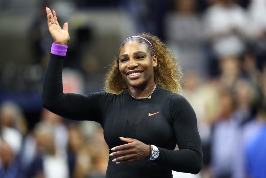 Serena: Mislila sam da ću u penziju sa 28 ili 29!