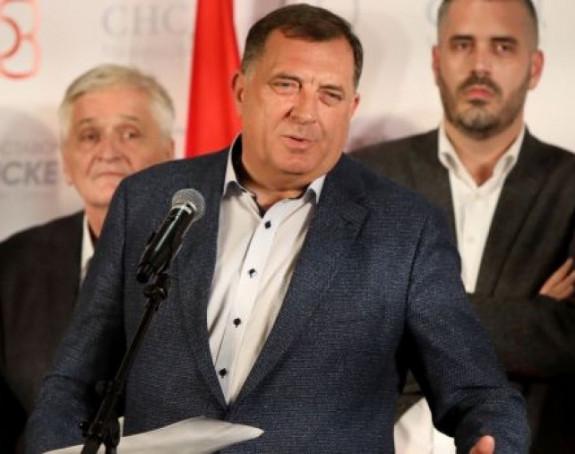 Dodik glumi žrtvu pred narodom
