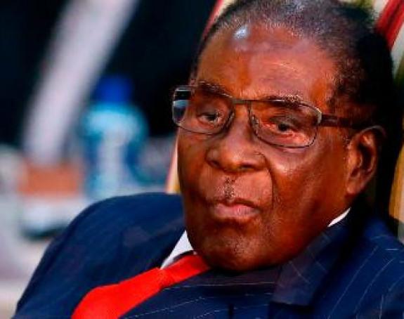 Preminuo prvi predsjednik Zimbabvea