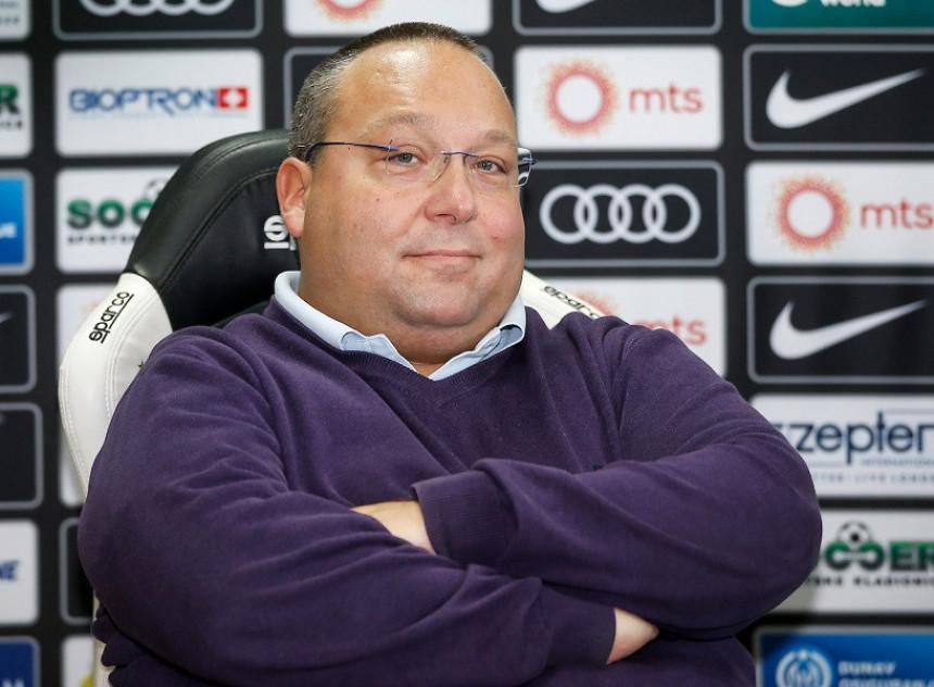 Pismo: Imali smo akciju 5 minuta za spas srpskog fudbala...
