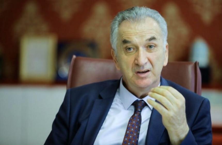 Šarović: Nuđeno nam je da uđemo u Savjet ministara