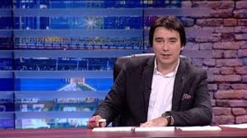 Emisija Globalno večeras u programu BN TV