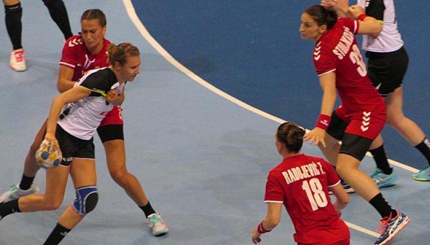 Srbija je drugom krugu Svjetskog prvenstva