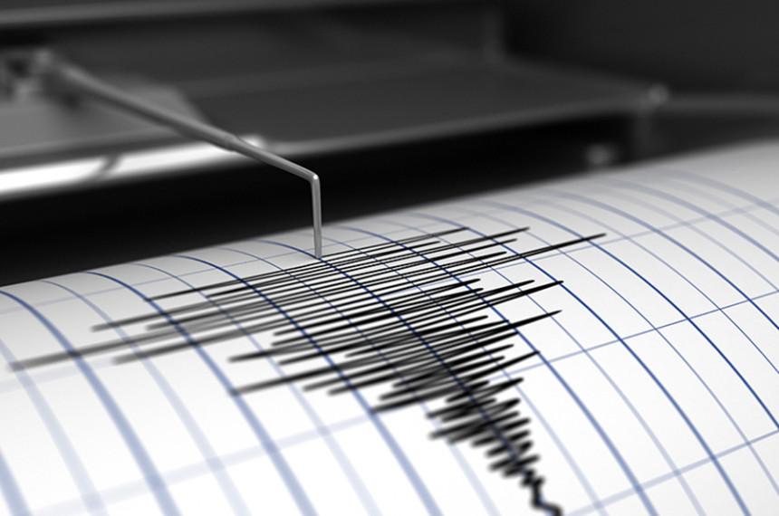 Kod Stoca zemljotres jačine 2,9 stepeni