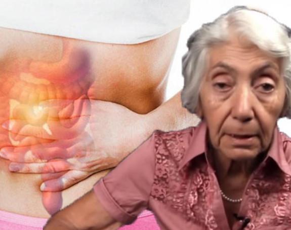 Ruska doktorica tvrdi da smrt dolazi iz crijeva!