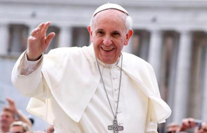 Papa Franjo čestitao Božić pravoslavcima