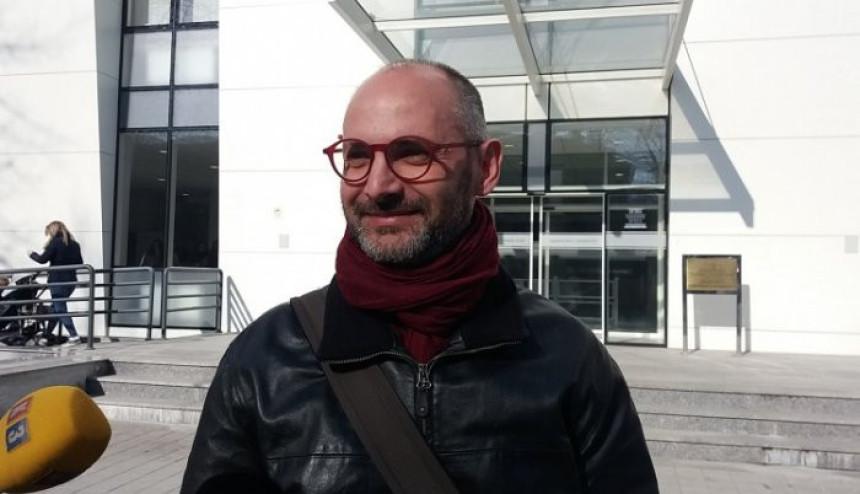 Суђење по тужби Милорада Додика