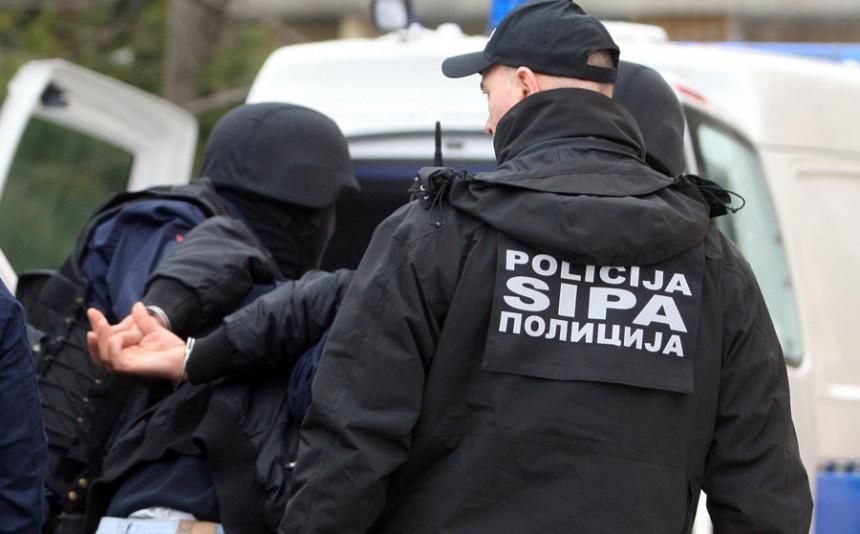 Uhapšena radnica Vlade Srpske