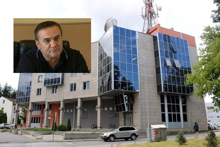 Radišić povećao udio u ATV-u