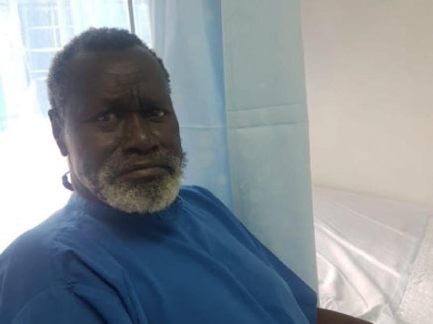 Preminuo Danijel Rudiša - pionir kenijske atletike