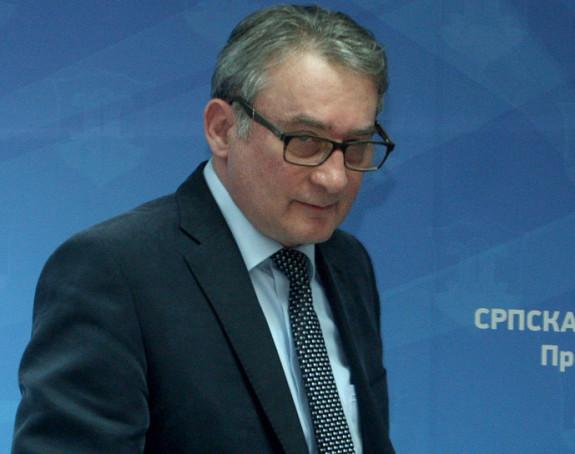 Mladen Bosić na čelu PD PSBiH