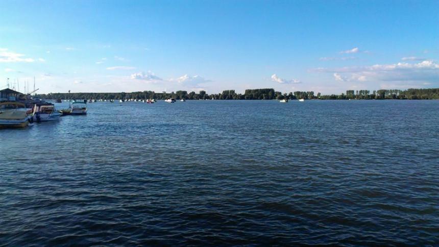 Novi Sad: Djevojčica nestala u Dunavu
