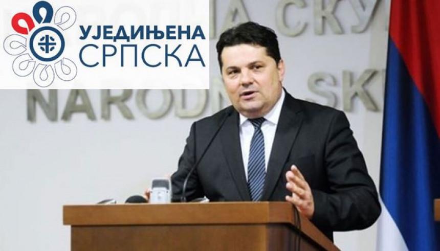 Zeljković ucjenom do direktorskog mjesta