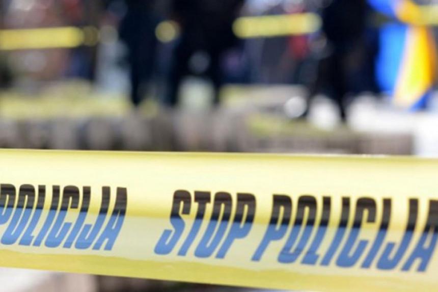 Banjaluka: Opet lopovi sa fantomkama