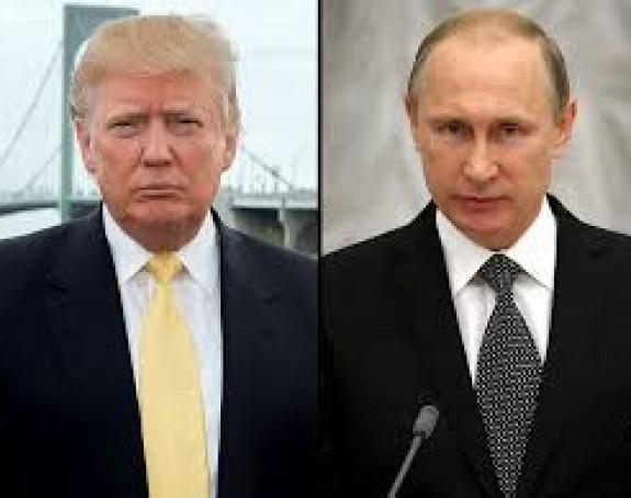 Suret Putina i Trampa bez medija