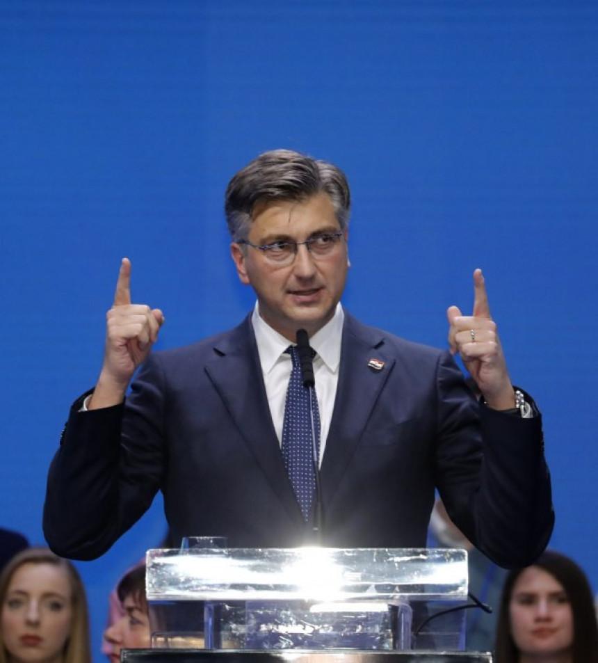 Plenković odlazi iz politike?