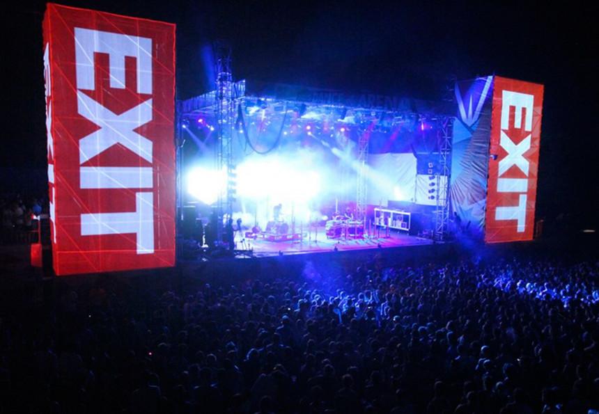 Večeras počinje EXIT, 20 bina, 700 izvođača