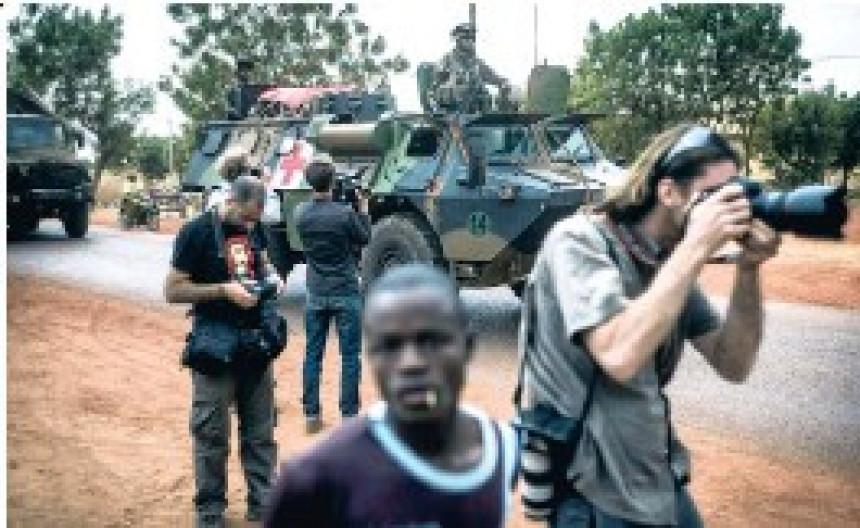 Trojicu Srba uhapsili u Maliju