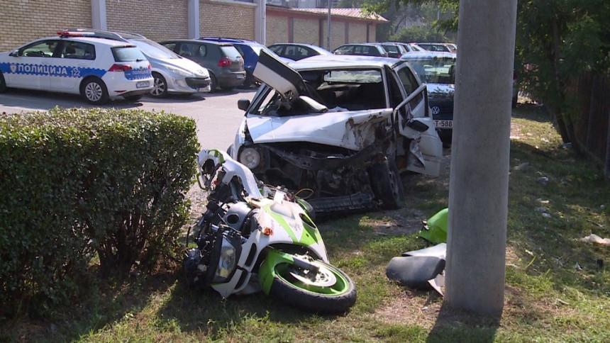 Strašna nesreća: Poginuo mladić