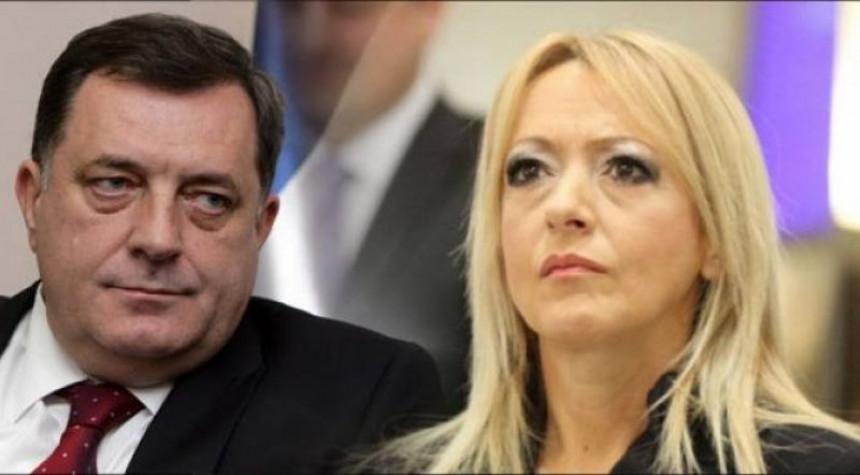 Dodik, ako treba, spreman poslati Srbe u Avganistan