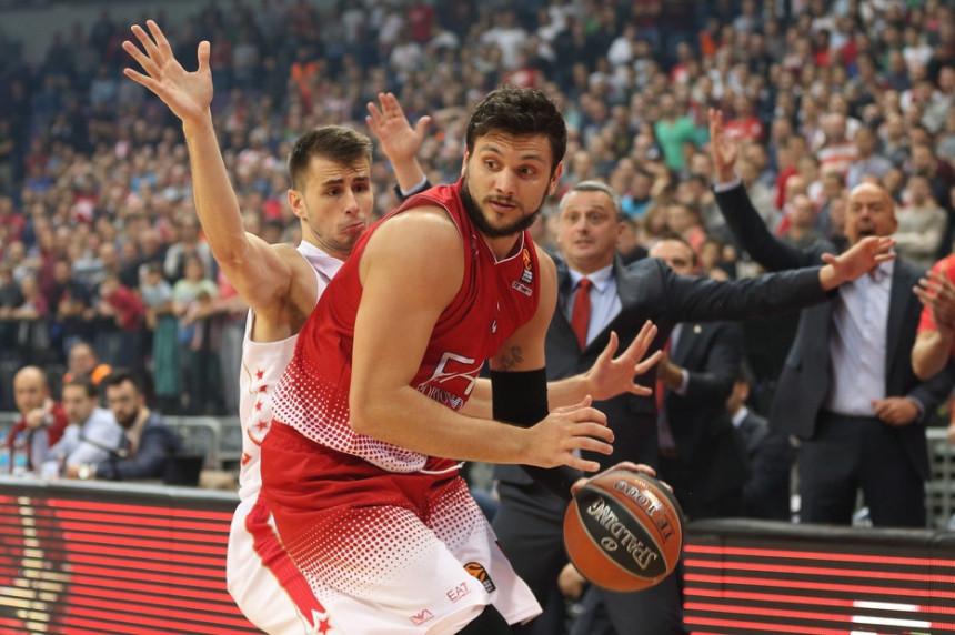 Sale sklapa tim: Teo, Marković, pa poznati Italijan!