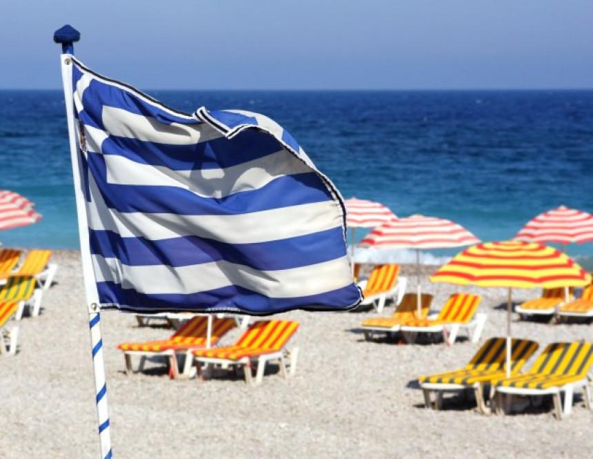 STIŽE VRELINA: Od sutra u Grčkoj ''pakao''