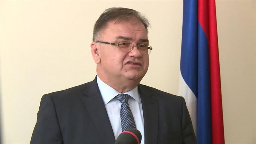 Ne svađajte i ne dijelite Srbe