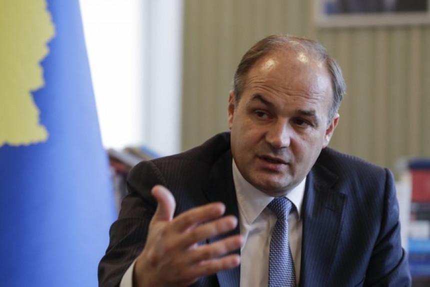 Hodžaj: Još 10 država povlači priznanje Kosova