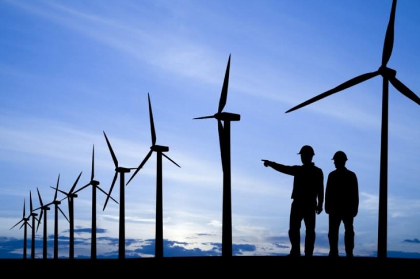 Srpska uzima kredit za vjetroelektranu