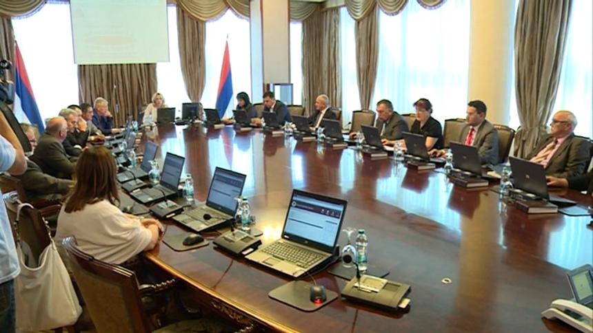 Kasne subvencije Vlade Srpske