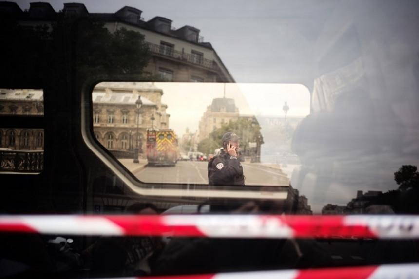 Nakon saobraćajne nesreće pobjegla supruga diplomate