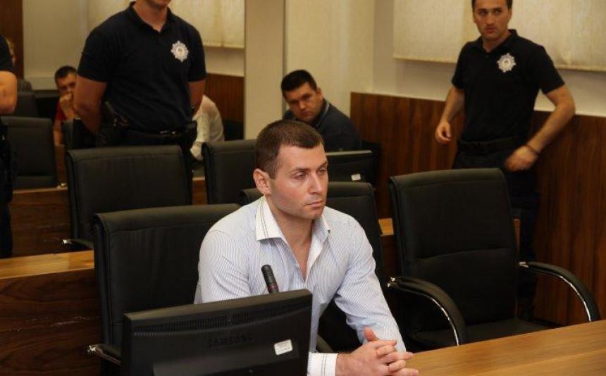 Uhapšen pa pušten: Ko je Jovan Jošilo?