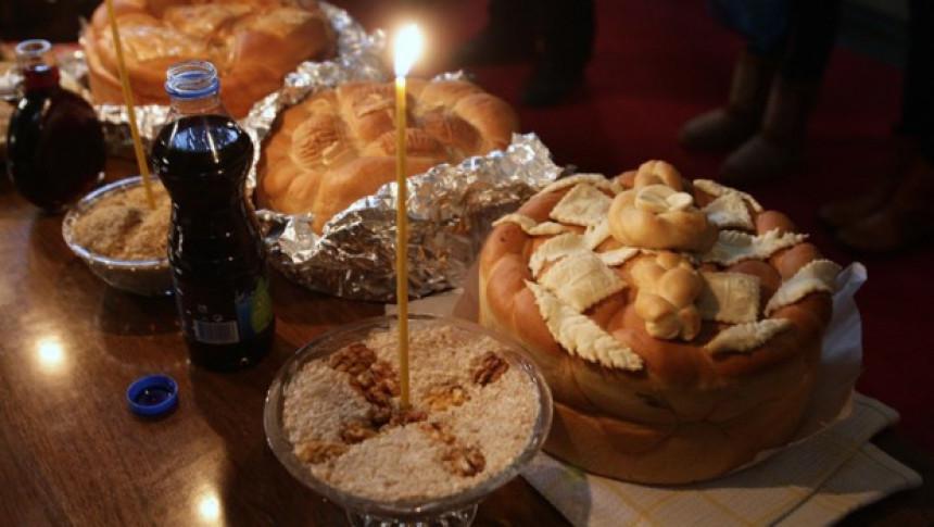 Kako su Srbi pokvarili svoju krsnu slavu