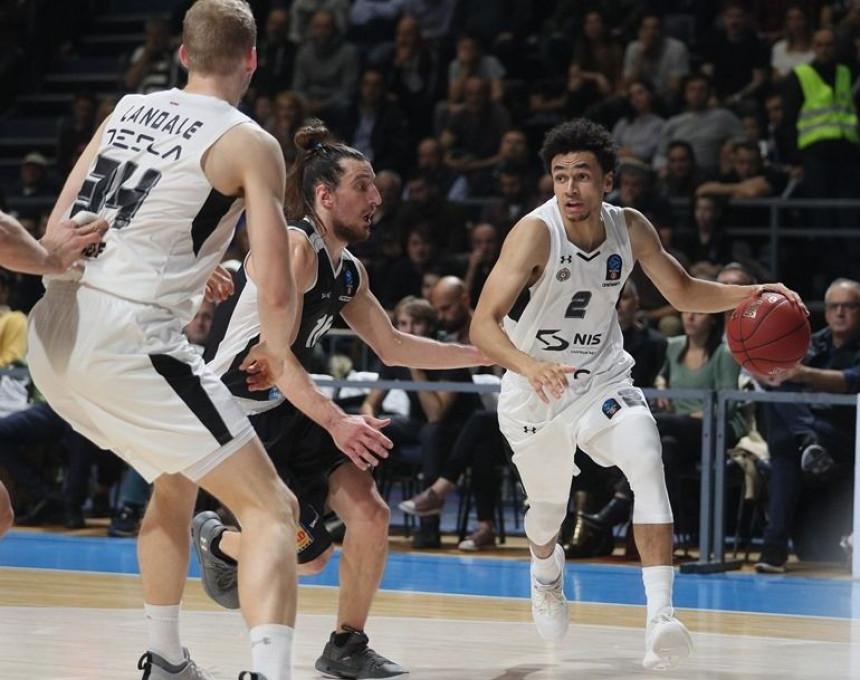 Svaka pobjeda nova lekcija - koliko brzo Partizan može da uči?