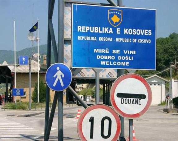 Vlada Kosova ne povlači odluku