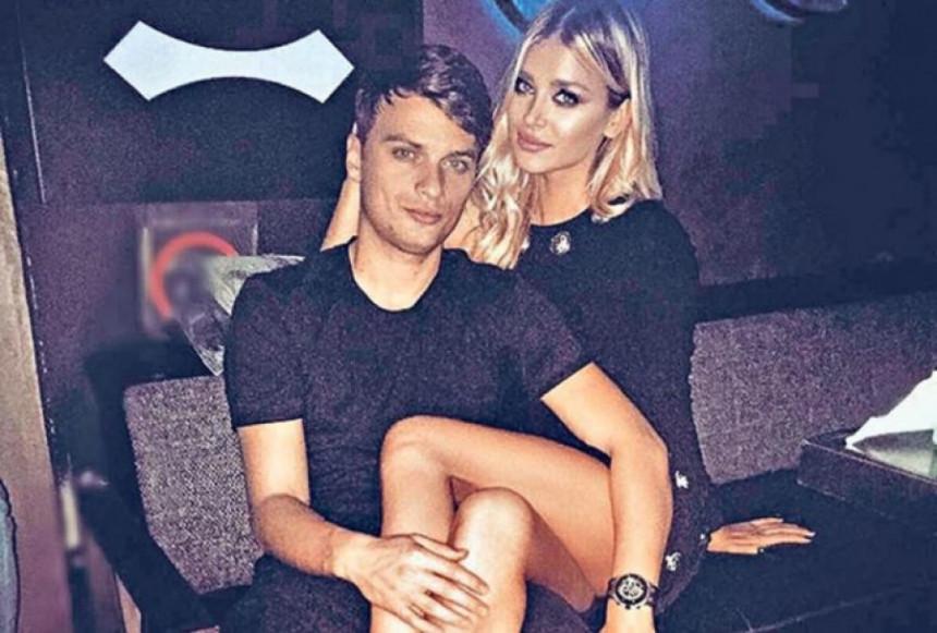 Ljajić joj kupio stan, a ona u njega dovodi Luku Jovića