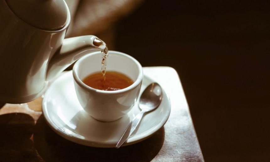 Šolja čaja dnevno može da spriječi srčana oboljenja