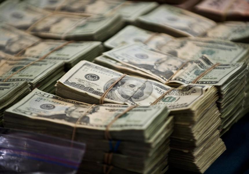 Slučajno osvojio milion dolara na lutriji