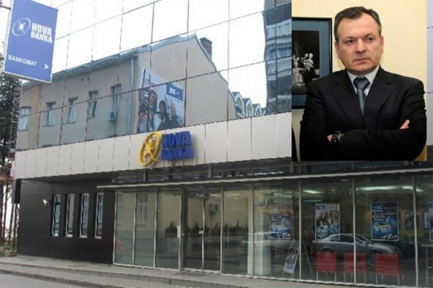 Radović nije Kaji prodao akcije