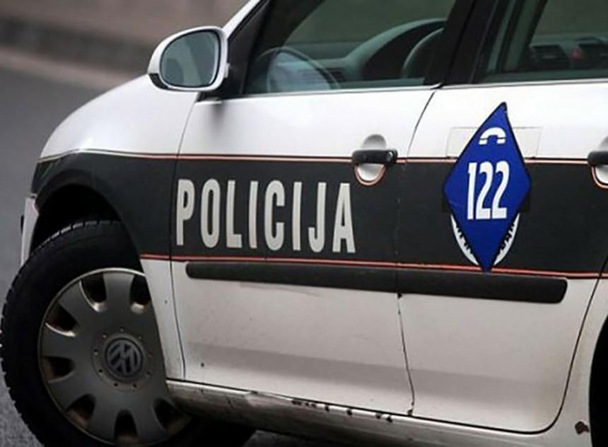 Sarajevo: Nađeno beživotno tijelo muškarca