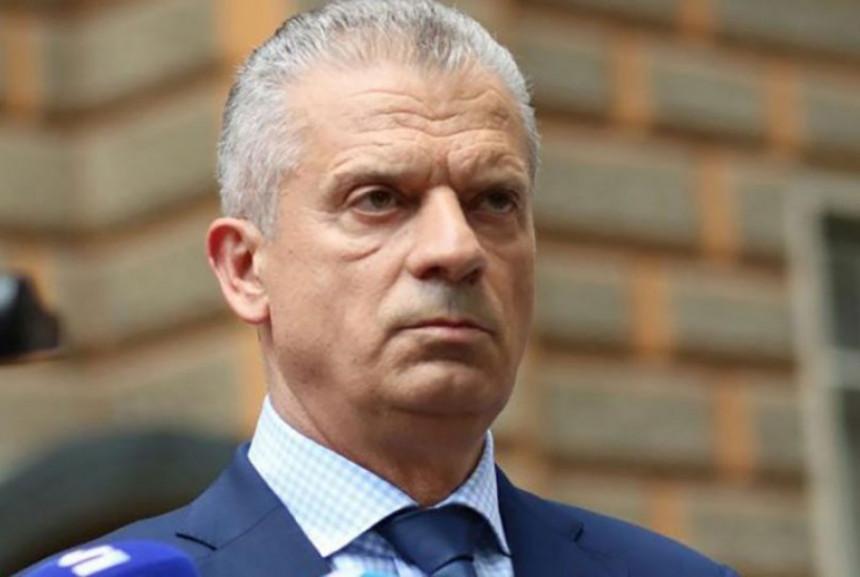 Radončić će biti novi ministar bezbjednosti BiH