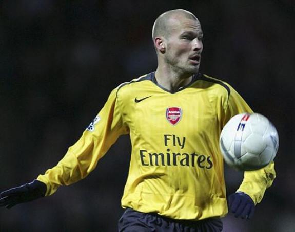 Ljungberg se vraća u Arsenal!