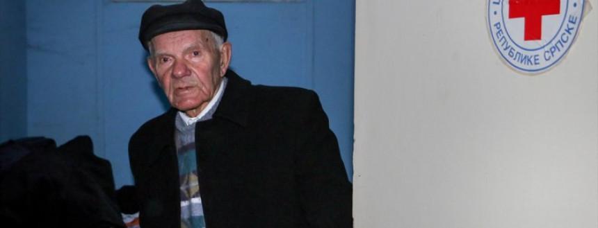 Volonter i u 92. godini života