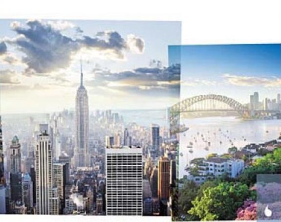 9 priča iza najpoznatijih nadimaka svjetskih metropola