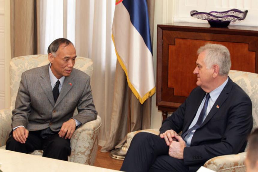 Prioritet Srbije je stabilnost Balkana