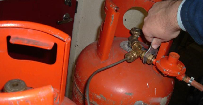 Šta trebate znati o plinskim bocama